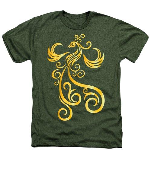 Phoenix Heathers T-Shirt by Martinus Sumbaji
