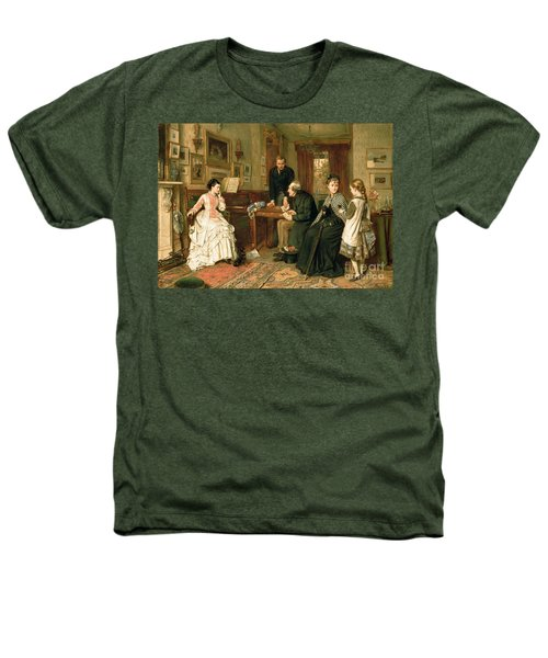 Poor Relations Heathers T-Shirt