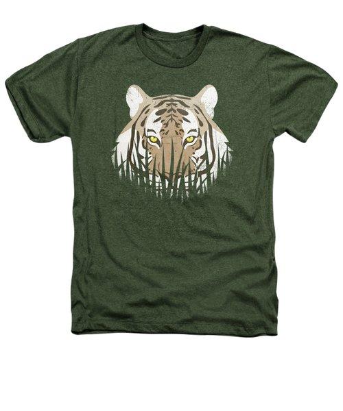 Hiding Tiger Heathers T-Shirt