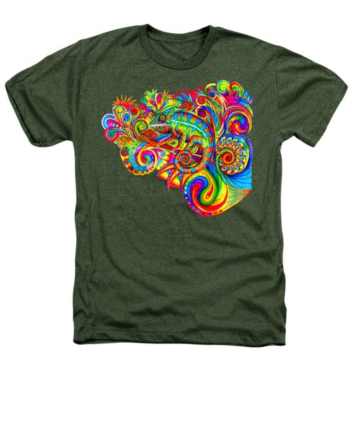 Psychedelizard Heathers T-Shirt