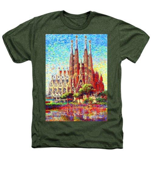 Sagrada Familia Heathers T-Shirt