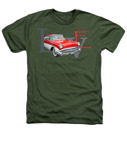 Love Heathers T-Shirt