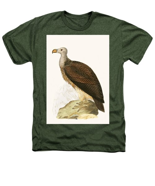 Sociable Vulture Heathers T-Shirt by English School