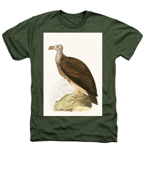 Sociable Vulture Heathers T-Shirt