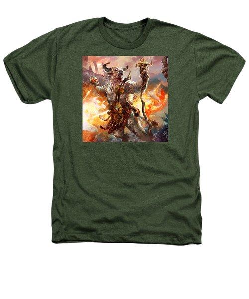 Spiritcaller Shaman Heathers T-Shirt