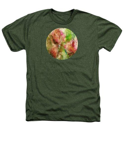 Spring Garden  Heathers T-Shirt