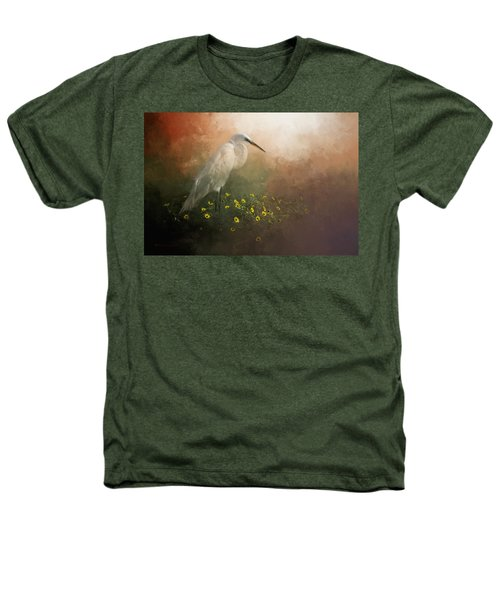 Spring Is Here Heathers T-Shirt