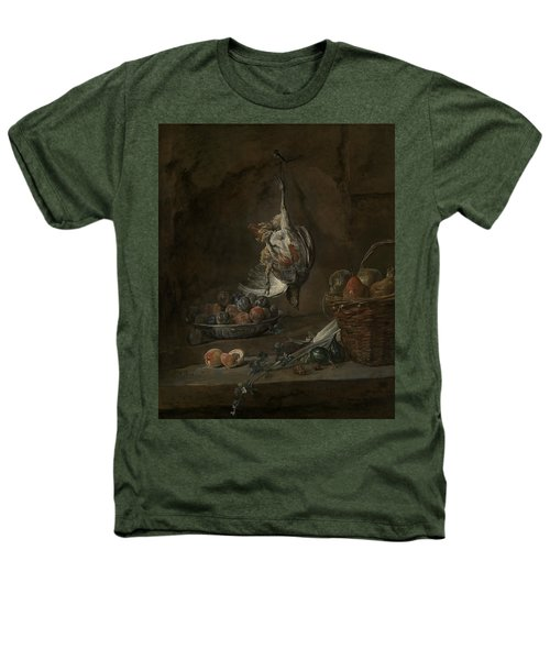 Still Life With Dead Pheasant Heathers T-Shirt