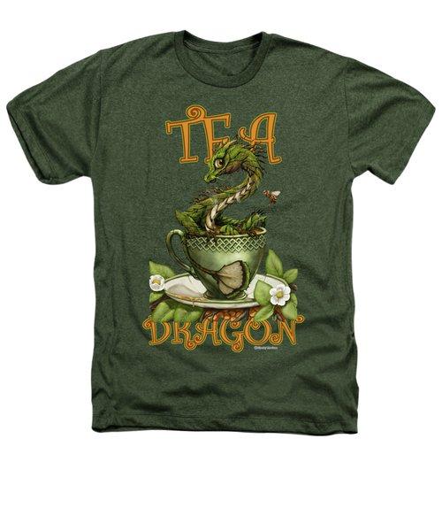 Tea Dragon Heathers T-Shirt