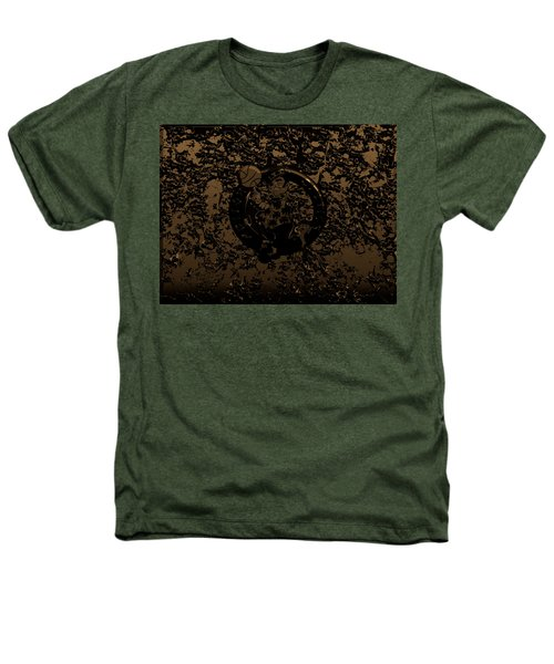 The Boston Celtics 1f Heathers T-Shirt