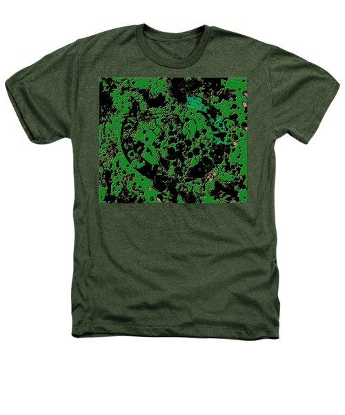 The Boston Celtics 6c Heathers T-Shirt