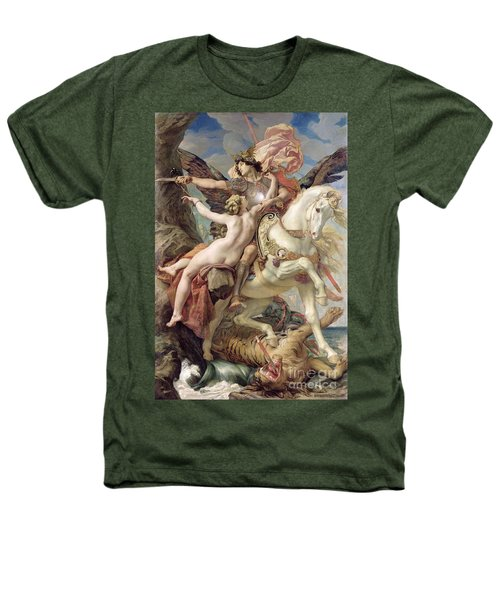 The Deliverance Heathers T-Shirt by Joseph Paul Blanc