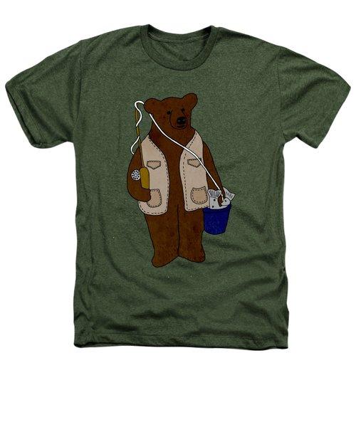 The Fisherman Heathers T-Shirt
