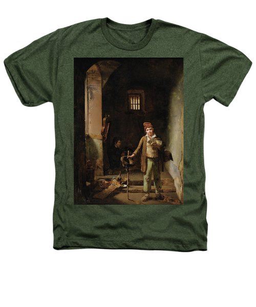 The Little Savoyards Heathers T-Shirt by Jean Claude