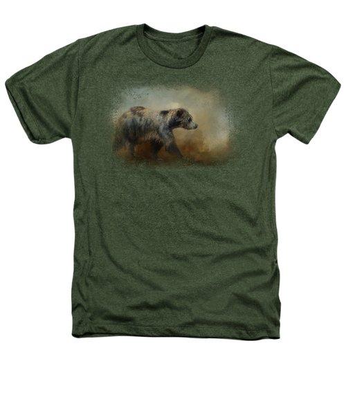 The Long Walk Home Heathers T-Shirt