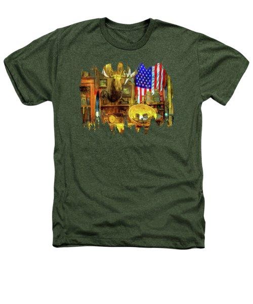 The Moose Heathers T-Shirt