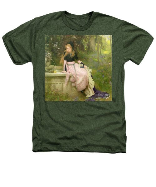 The Princess And The Frog Heathers T-Shirt