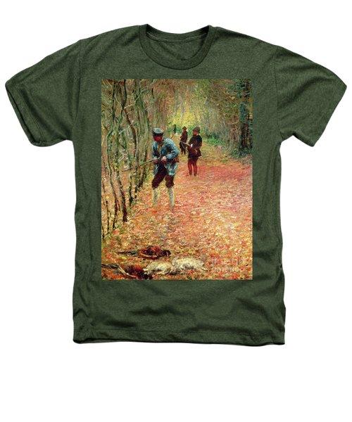 The Shoot Heathers T-Shirt