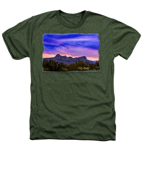 Twin Peaks H30 Heathers T-Shirt by Mark Myhaver