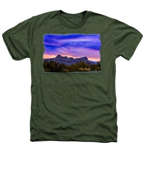 Twin Peaks H30 Heathers T-Shirt