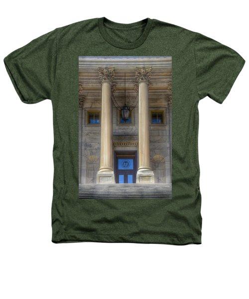 United States Capitol - House Of Representatives  Heathers T-Shirt