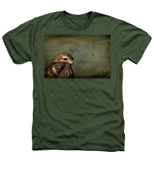Visions Of Solitude Heathers T-Shirt