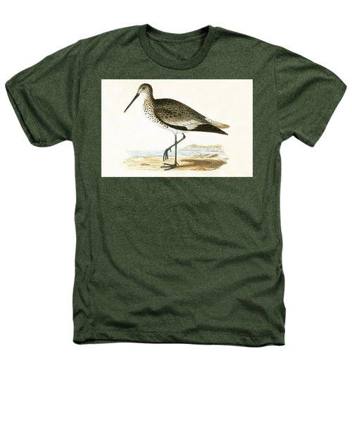 Willet Heathers T-Shirt