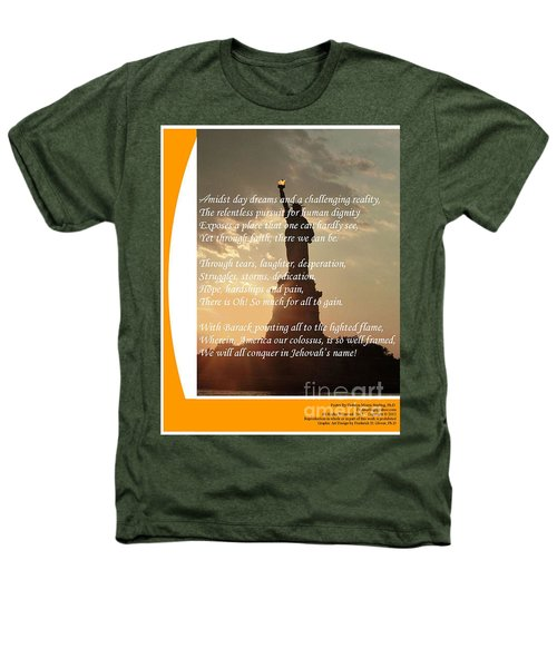 Writer, Artist, Phd. Heathers T-Shirt by Dothlyn Morris Sterling