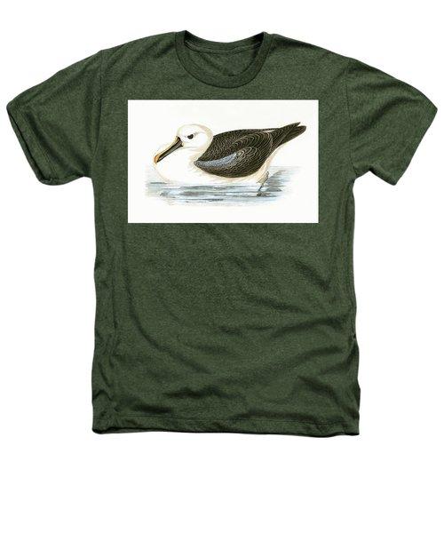 Yellow Nosed Albatross Heathers T-Shirt