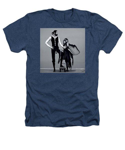 Fleetwood Mac Heathers T-Shirt