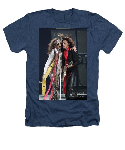 Aerosmith Heathers T-Shirt by Concert Photos