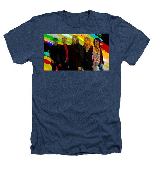 Def Leppard Heathers T-Shirt