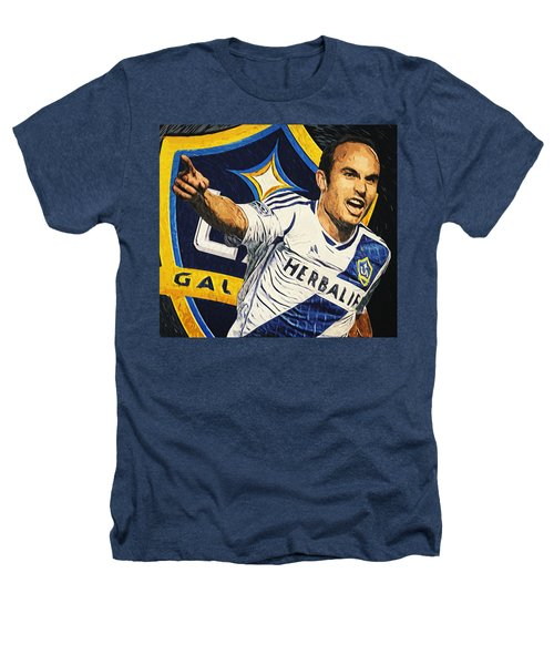 Landon Donovan Heathers T-Shirt