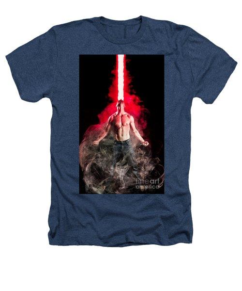 X-men Cyclops  Heathers T-Shirt