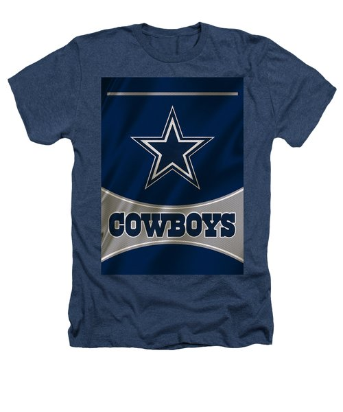 Dallas Cowboys Uniform Heathers T-Shirt