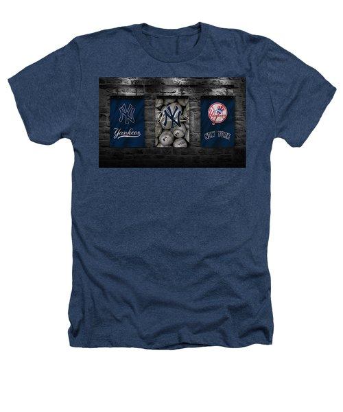 New York Yankees Heathers T-Shirt