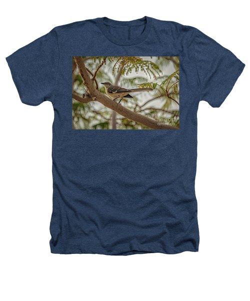 Mockingbird Heathers T-Shirt by Robert Bales