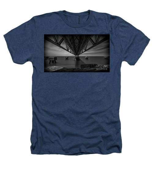 Under The Pier Heathers T-Shirt by James Dean