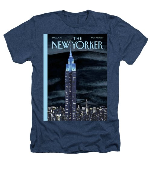 New Yorker November 19th, 2012 Heathers T-Shirt