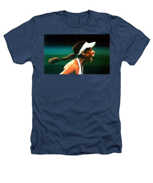 Venus Williams Heathers T-Shirt