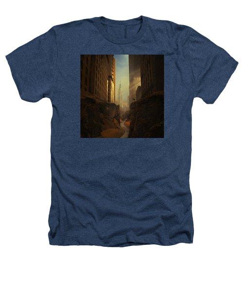 2146 Heathers T-Shirt by Michal Karcz