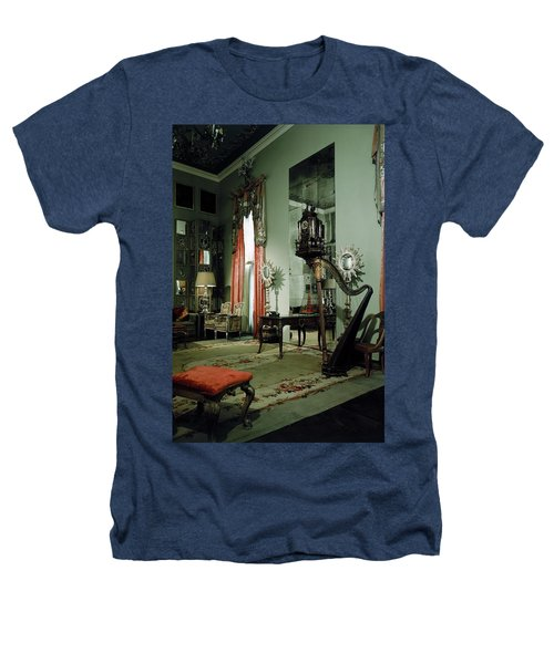 A Drawing Room Heathers T-Shirt