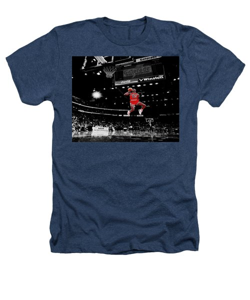 Air Jordan Heathers T-Shirt