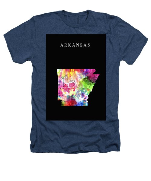 Arkansas State Heathers T-Shirt