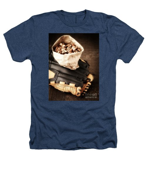 Buy Me Some Peanuts And Cracker Jack Heathers T-Shirt