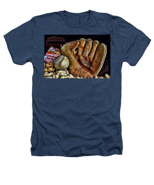 Buy Me Some Peanuts And Cracker Jacks Heathers T-Shirt