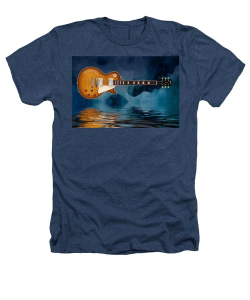 Cool Burst Heathers T-Shirt