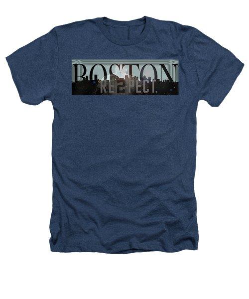 Derek Jeter - Boston Heathers T-Shirt