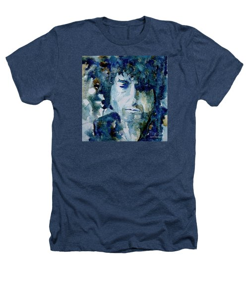 Dylan Heathers T-Shirt by Paul Lovering