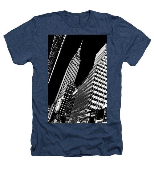 Empire Perspective Heathers T-Shirt